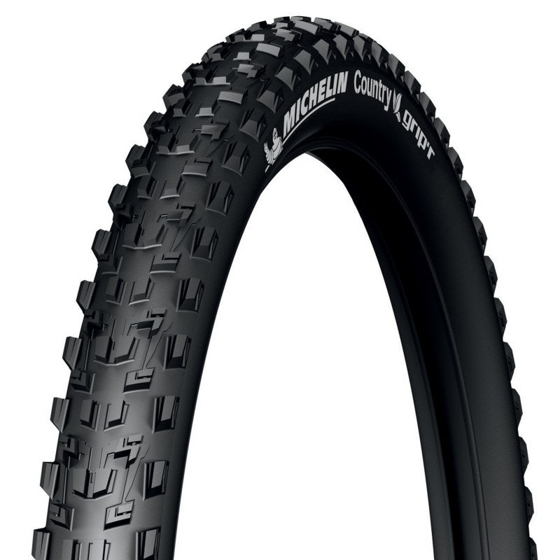 PNEU VTT 27.5 X 2.10 MICHELIN COUNTRY GRIP'R NOIR TS