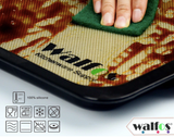 Tapis silicone Haute résistance WALFOS PROFESSIONAL