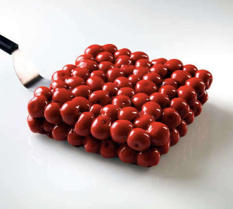 "Moule silicone 3D ""CHERRY"""