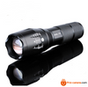 Outdoor Flashlight T6Run Volume Lampe De Camping