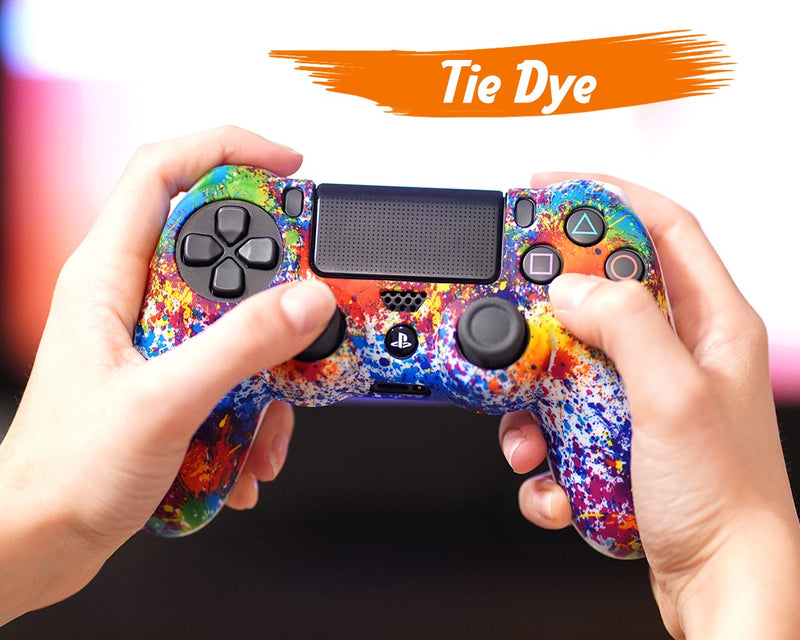 Coque de protection pour manette PS4 & XBOX ONE