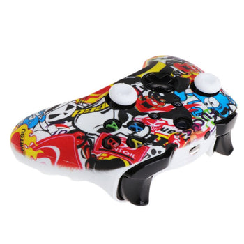 Coque de protection manette XBOX MOTORSPORT