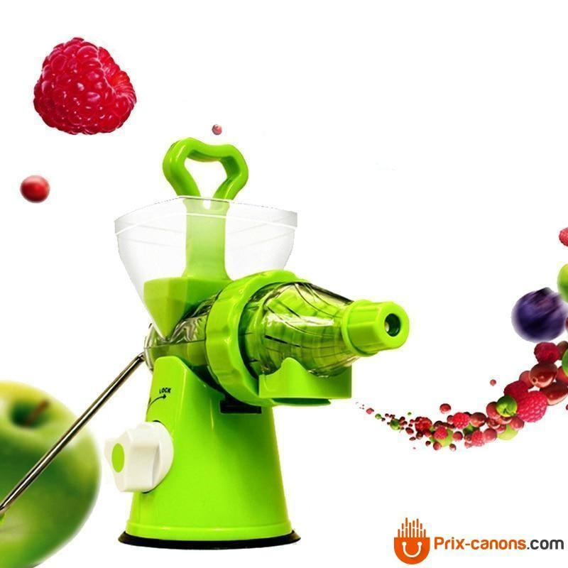 Multi-Function Manual Juicer Juice Machine Juicer Extracteur À Jus