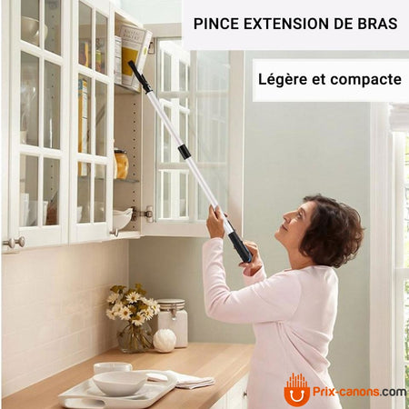 Pince Extension De Bras À -50%