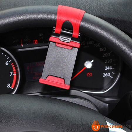 Support Diphone Pour Voiture