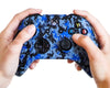 Coque de protection manette XBOX One BLUE DIGITAL CAMO