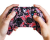 Coque de protection manette XBOX One RED DIGITAL CAMO