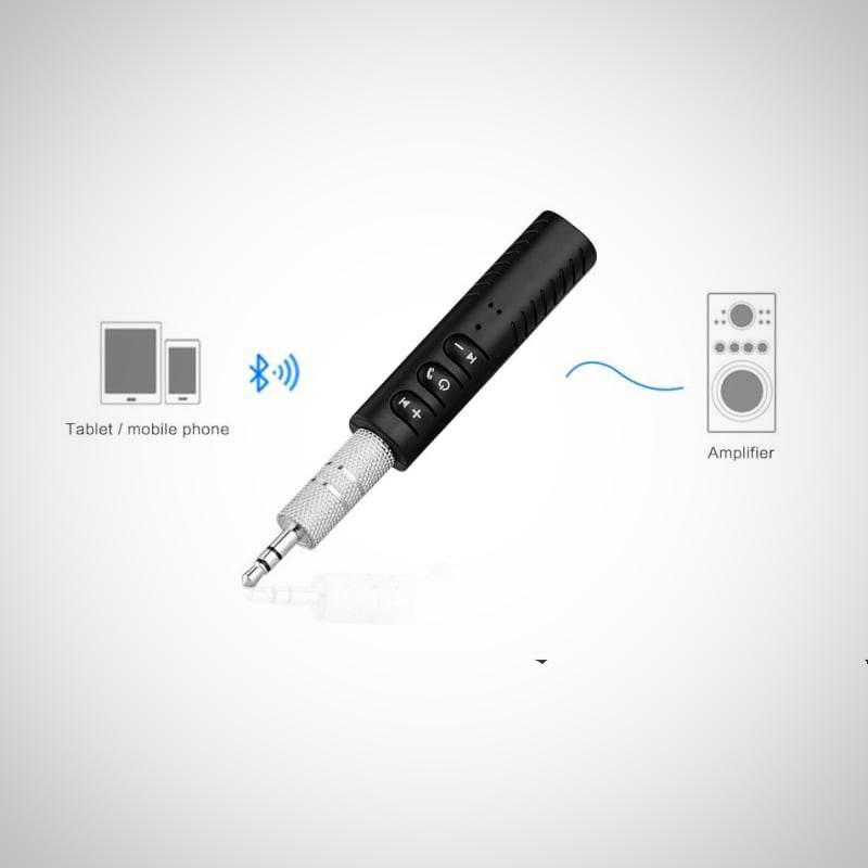 Kit main libre Bluetooth Universel - Prix-Canons