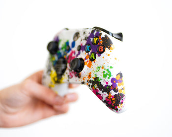 Coque de protection manette XBOX One PSYCHEDELIC