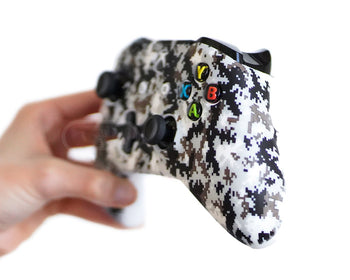 SNOW DIGITAL CAMO