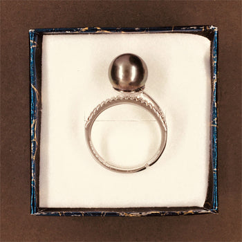 Sterling silver Ring classic