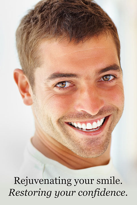Rejuvenating Your Smile With Implants