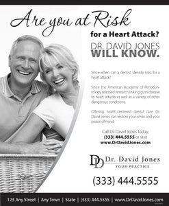 Are You At Risk For A Heart Attack?