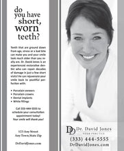 Do You Have Short, Worn Teeth?