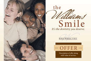 Dentistry You Deserve
