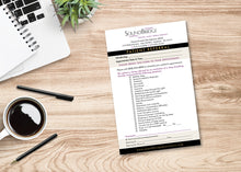 Sleep Apnea Referral Pad