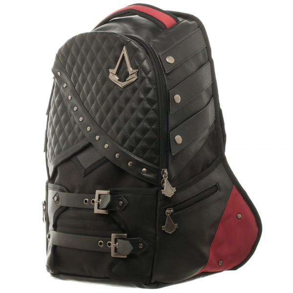 Assassin's Creed Laptop Backpack
