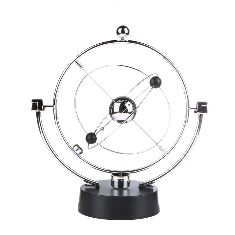 Perpetual Motion Solar System