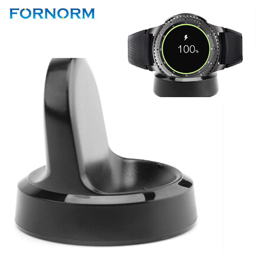 Magnetic Wireless Charging Dock for Smart Watches