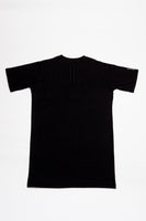 Egg London Black Logo T-shirt