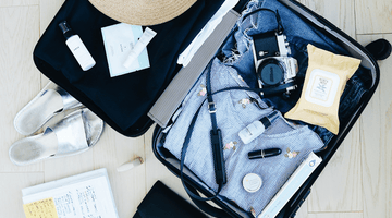 Top 10 Tips For Ultra-light Packing