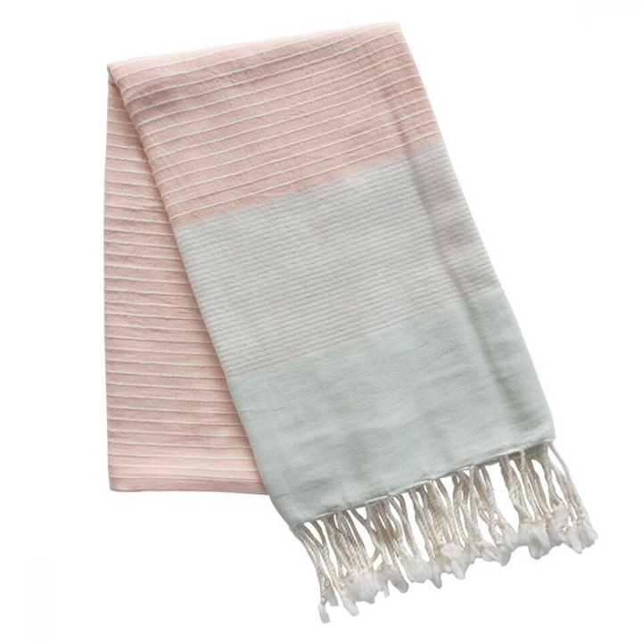 Lotus hamam handduk - Unisex - Bath & Home - Towel Urban Joi