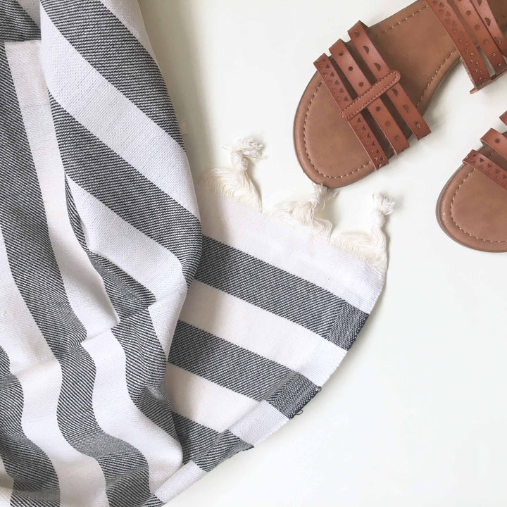 Scandi Stripes