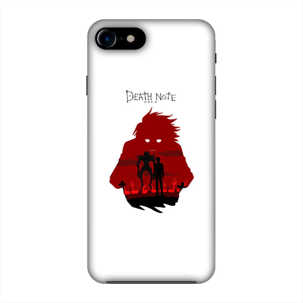 cover samsung j5 death note