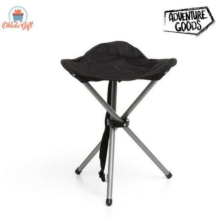 Tabouret pliable transportable - OhlalaGift.com