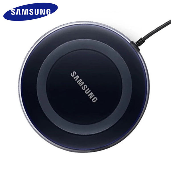 Chargeur sans fil QI Samsung - OhlalaGift.com