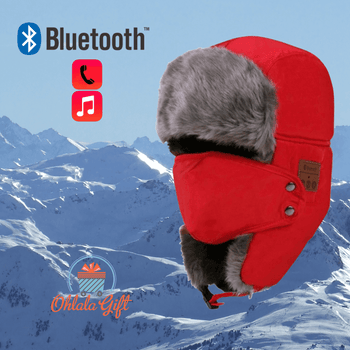 Chapka Bluetooth - OhlalaGift.com