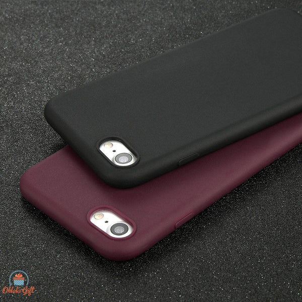 coque iphone xs silicone aiment