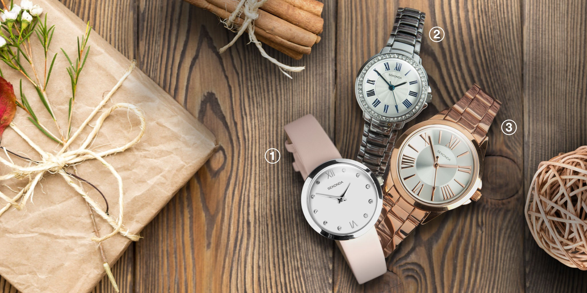 Women's Autumn Watches