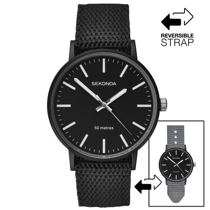 1492 Front View men's casual watches
