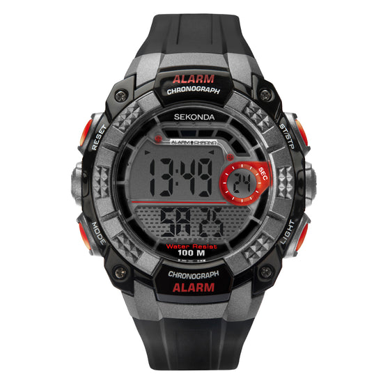 Sekonda 1673 men's digital watches