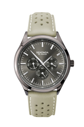 Sekonda Men's Multi-Function Dress Watch