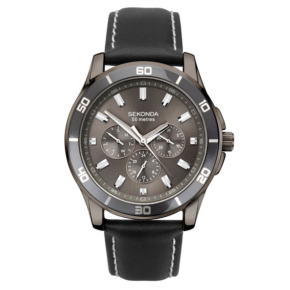 Sekonda 1704 Multi-Function Men's Dress Watches