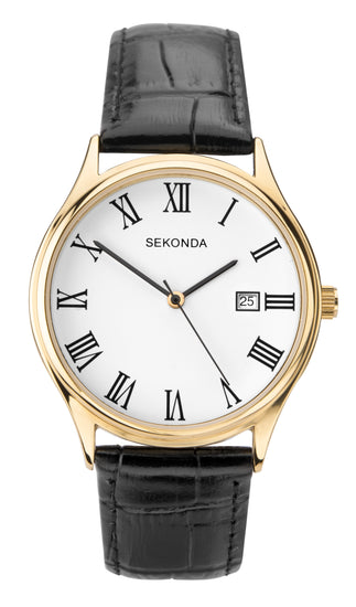 Sekonda men's watch 1778