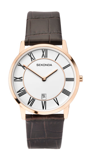 Sekonda 1780 men's watch