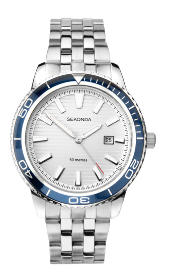 Sekonda 1790 mens watch