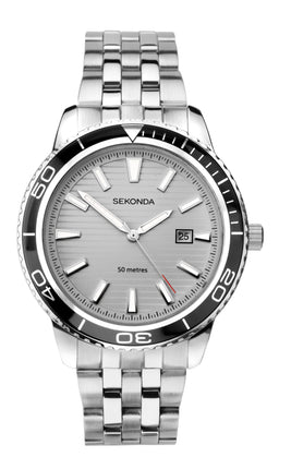 Sekonda 1791 mens watch