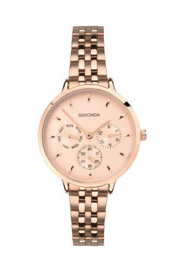 Sekonda Women's Multi-Function Bracelet Watch