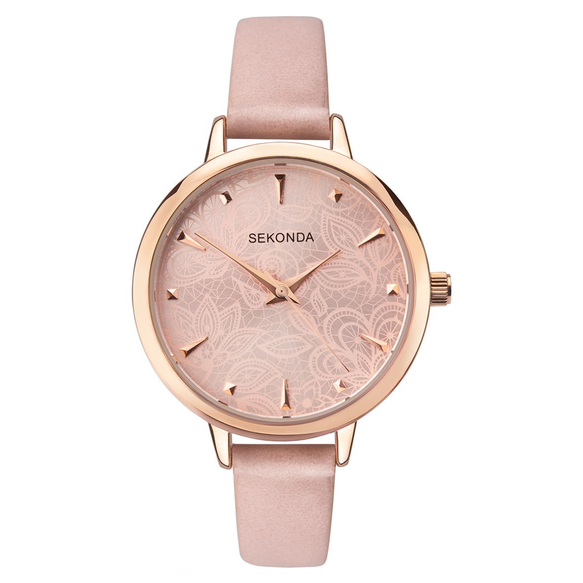 Welcome To Sekonda Watches