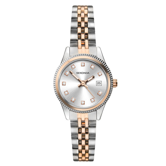 Sekonda womens watch 2763 Front View