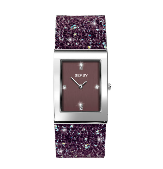 Seksy 2857 womens watch