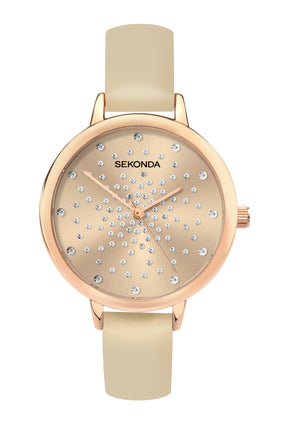 Sekonda 2942 womens watch