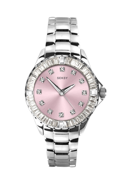 Seksy 2947 womens watch