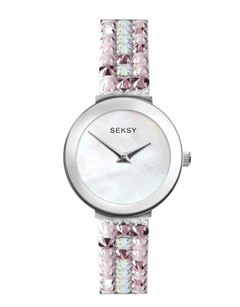 Seksy 2949 womens watch