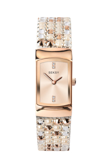 Seksy 2952 womens watch