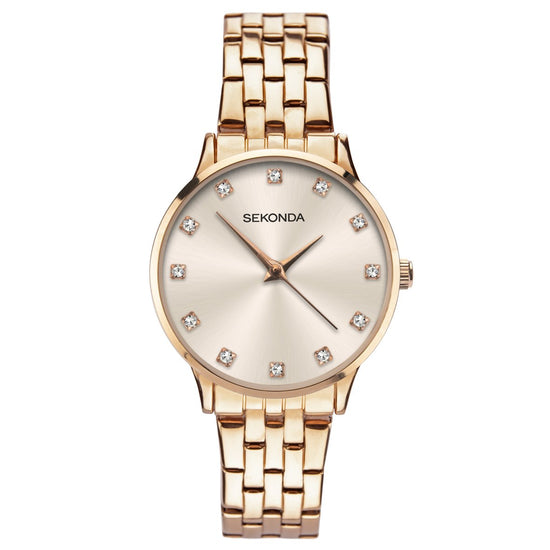 Sekonda womens watch 2961